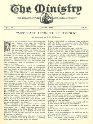 August 1937 cover image