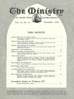 February 1942 cover image