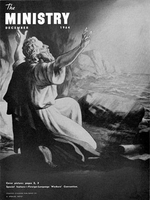 December 1964 cover image