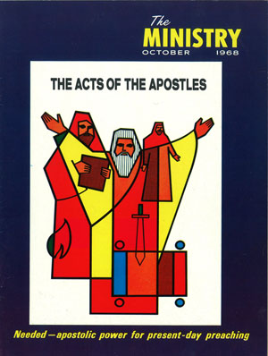 October 1968 cover image