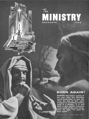 December 1968 cover image