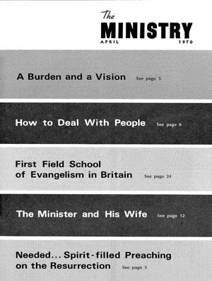 April 1970 cover image