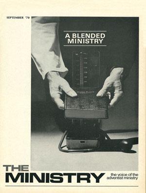 September 1970 cover image