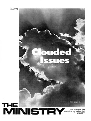 May 1972 cover image