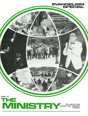 June 1972 cover image