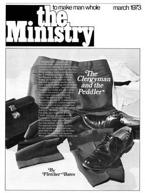 March 1973 cover image