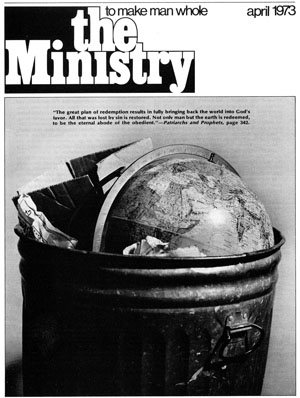 April 1973 cover image