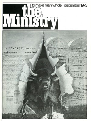December 1973 cover image