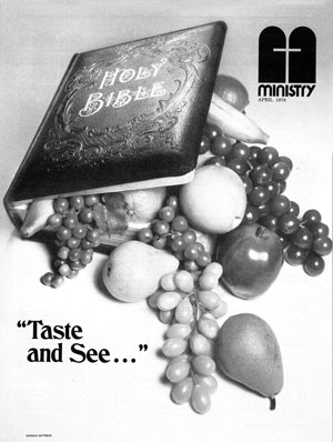April 1976 cover image