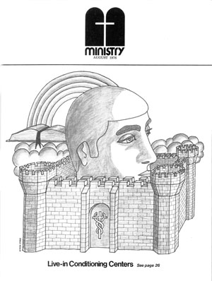 August 1976 cover image