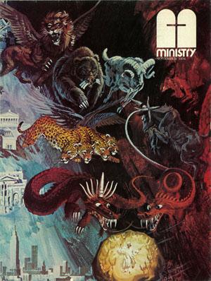 November 1976 cover image