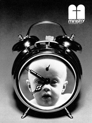November 1977 cover image