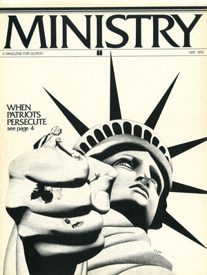 May 1979 cover image