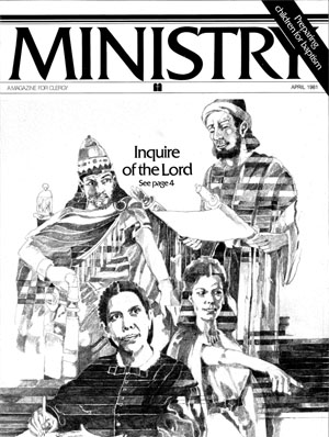 April 1981 cover image