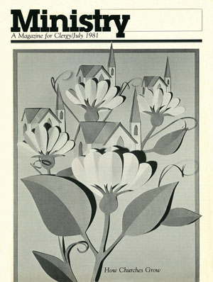 July 1981 cover image