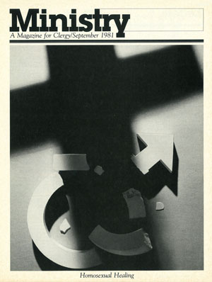 September 1981 cover image