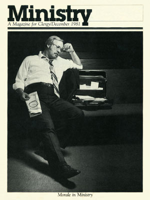 December 1981 cover image