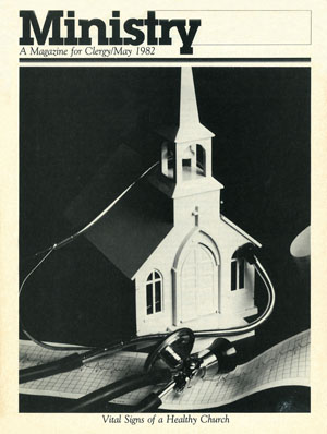 May 1982 cover image