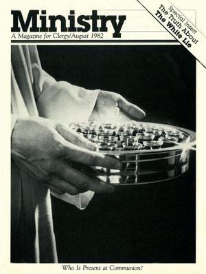 August 1982 cover image