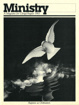 August 1983 cover image