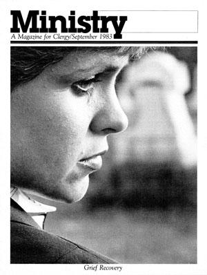 September 1983 cover image