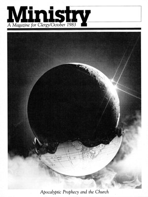 October 1983 cover image