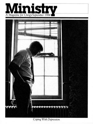September 1984 cover image