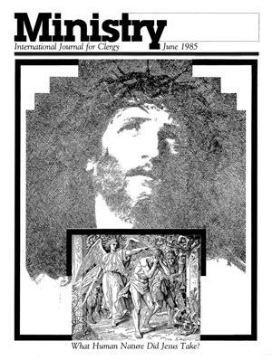 June 1985 cover image