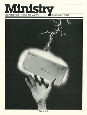 September 1985 cover image