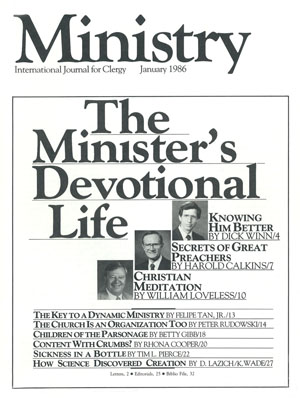 January 1986 cover image