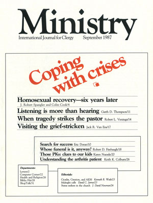 September 1987 cover image