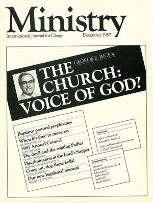 December 1987 cover image