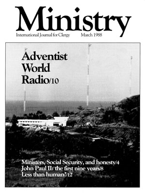 March 1988 cover image