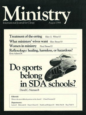August 1988 cover image