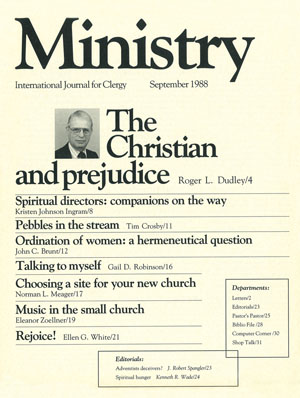 September 1988 cover image