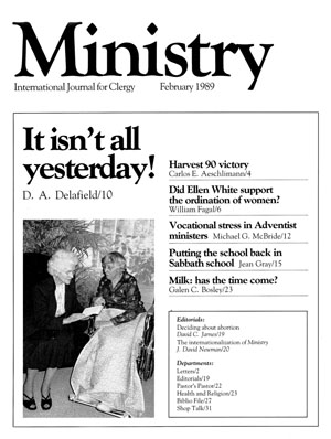 February 1989 cover image