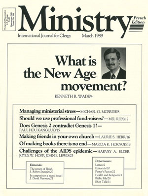 March 1989 cover image