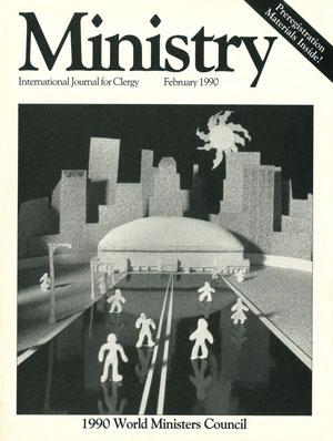 February 1990 cover image