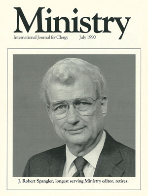 July 1990 cover image