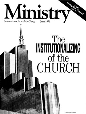 June 1991 cover image