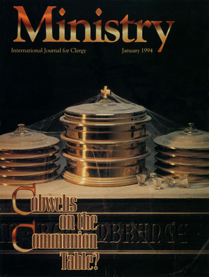 January 1994 cover image