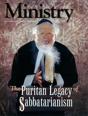 March 1994 cover image