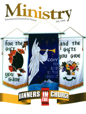 July 1994 cover image