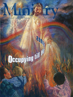 June 1995 cover image
