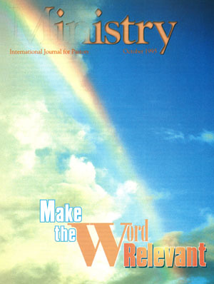 October 1995 cover image