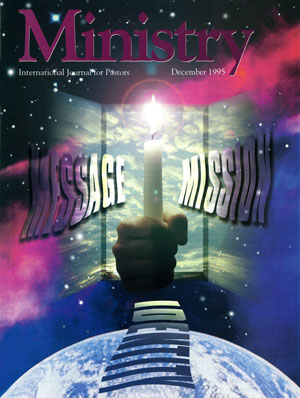 December 1995 cover image