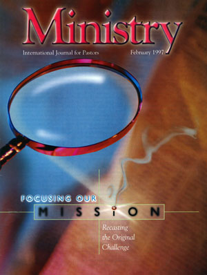 February 1997 cover image