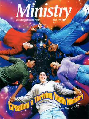 March 1997 cover image