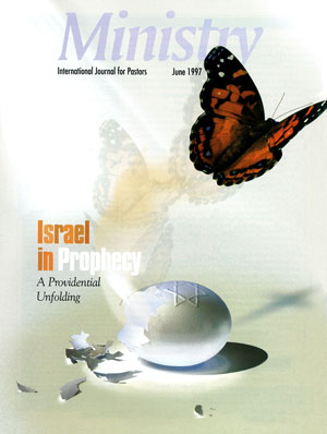 June 1997 cover image