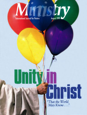 August 1997 cover image